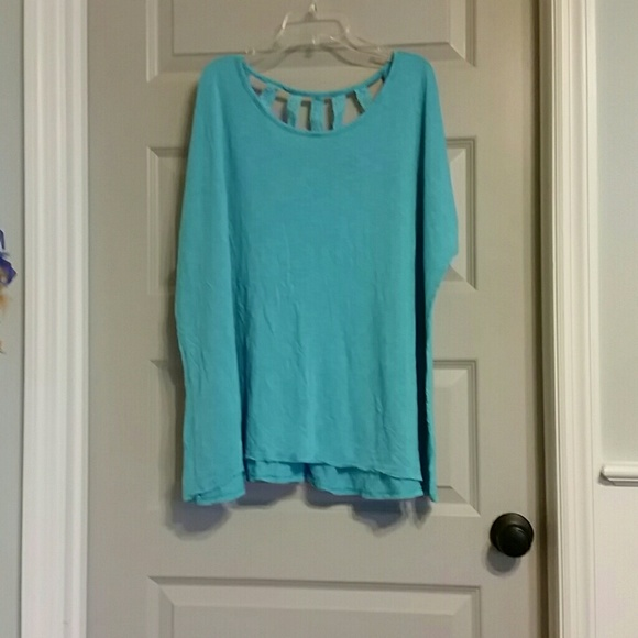 Lane Bryant Tops - Tunic size 26/28